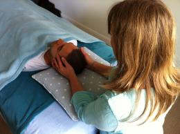 craniosacral therapy in Colchester, Essex