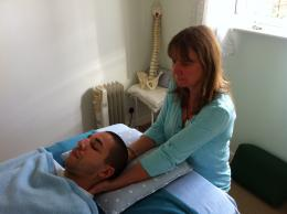 cranialsacral therapy developed from osteopathy