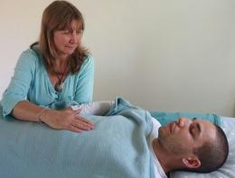 craniosacral therapy for anxiety and stress